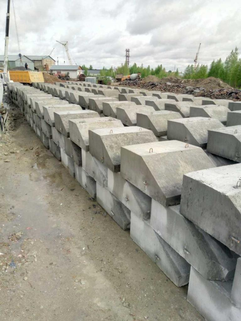 Утяжелители из бетона вода для бетонов москва